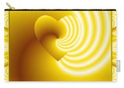 Love In Disguise You Are My Sunshine Carry-all Pouch