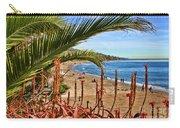Love In Laguna Beach By Diana Sainz Carry-all Pouch