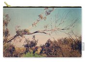 Love Lives On Carry-all Pouch by Laurie Search