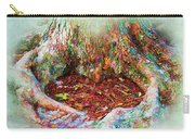 Love Mother Nature Carry-all Pouch