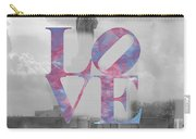 Love - New York City Carry-all Pouch