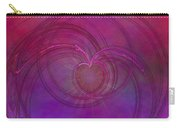 Love Of The Universe Carry-all Pouch