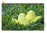 Love Peeps Carry-all Pouch