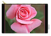 Love Roses Carry-all Pouch