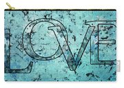 Love - S0301b01 Carry-all Pouch