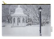 Love Through The Winter Carry-all Pouch