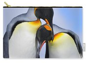 Love Carry-all Pouch by Tony Beck