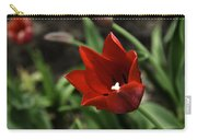 Love Tulip Time Carry-all Pouch