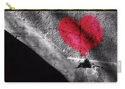 Love Under The Bridge Carry-all Pouch