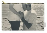 Love You Already Carry-all Pouch by Laurie Search