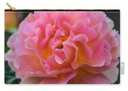 Lovely In Pink Carry-all Pouch