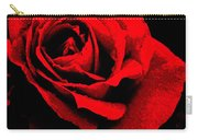 Lovely Lady Carry-all Pouch
