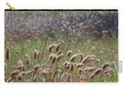 Lovely Layers Of Grass Carry-all Pouch