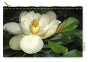 Lovely Magnolia Carry-all Pouch