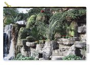 Lovely View Inside The Opryland Hotel In Nashville Tennessee 2009 Carry-all Pouch