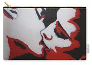 Lovers - Kiss 8 Carry-all Pouch