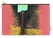 Lovers Lane Carry-all Pouch