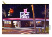 Love's Drugs Carry-all Pouch