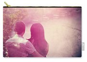 Lovestrong Carry-all Pouch