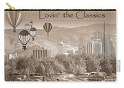 Lovin The Classics II Carry-all Pouch