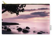 Lovina Sunset - Bali Carry-all Pouch