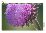 Loving Lavender Carry-all Pouch