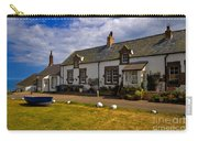 Low Newton By The Sea Carry-all Pouch