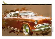 Low Rider Car Carry-all Pouch