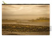 Low Tide Cape Porpoise Maine Carry-all Pouch