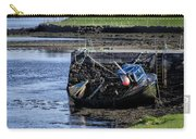 Low Tide Donegal Ireland Carry-all Pouch