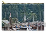 Low Tide Fishing Boat Carry-all Pouch