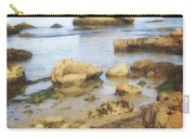 Low Tide Carry-all Pouch by Marty Koch