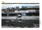 Low Tide Whitby Carry-all Pouch