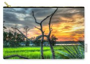 Lowcountry Charm Carry-all Pouch