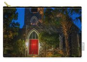 Lowcountry Church Carry-all Pouch