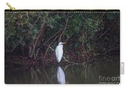 Lowcountry Pond Life Carry-all Pouch