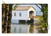 Lowell Covered Bridge Carry-all Pouch
