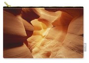 Lower Antelope Canyon, Arizona Carry-all Pouch