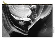 Lower Antelope Canyon Shrub Carry-all Pouch