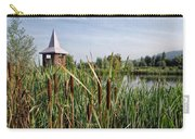 Lower Bruckland Nature Reserve Carry-all Pouch