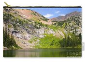 Lower Crater Lake Carry-all Pouch