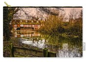 Lower Denford Hungerford Carry-all Pouch