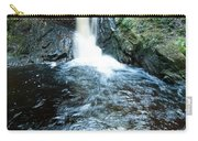 Lower Fall Puck's Glen Carry-all Pouch