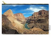 Lower Grand Canyon Carry-all Pouch