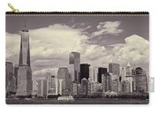 Lower Manhattan Skyline 2 Carry-all Pouch