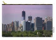 Lower Manhatten Carry-all Pouch