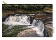 Lower Swallow Falls 2 Carry-all Pouch