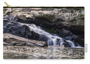 Lower Swallow Falls Stairsteps Carry-all Pouch