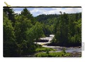 Lower Tahquamenon Falls Ll Carry-all Pouch