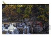 Lower Taughannock Falls Carry-all Pouch